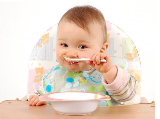 Cháu hạt điều dinh dưỡng cho bé